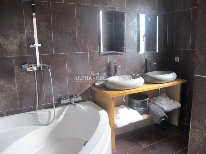 Sale house / villa Plan de la tour 1265000€ - Picture 5