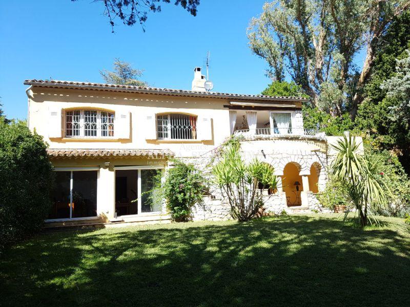 Sale house / villa Plan de l tour 735000€ - Picture 2