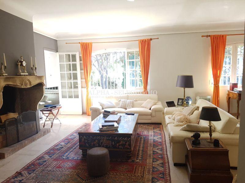 Sale house / villa Plan de l tour 735000€ - Picture 3
