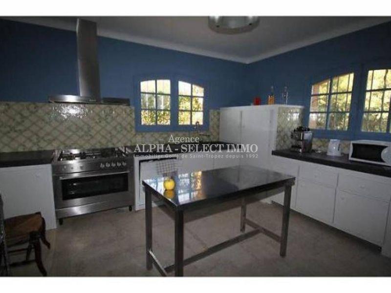 Sale house / villa Plan de l tour 735000€ - Picture 6