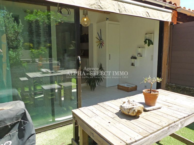 Vente appartement Gassin 194 000€ - Photo 1