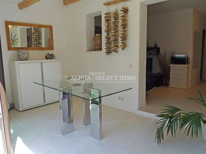 Vente appartement Gassin 194 000€ - Photo 3