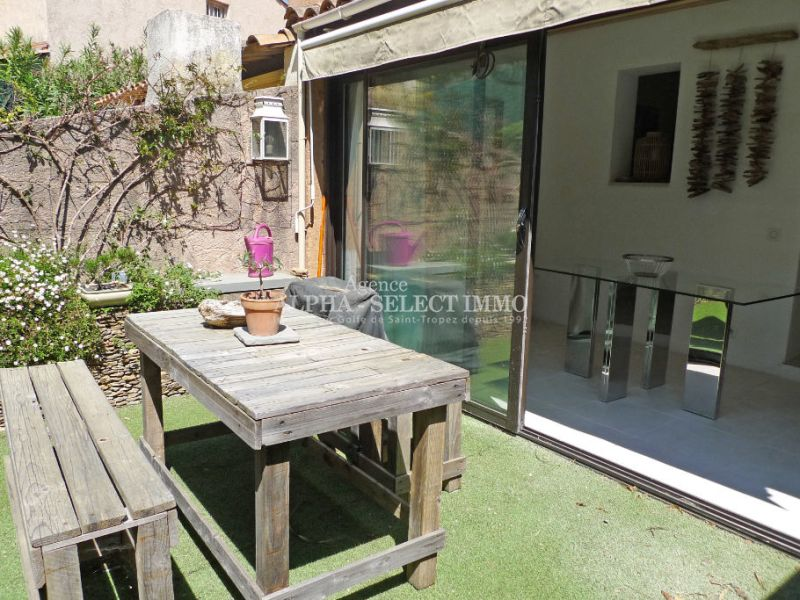 Vente appartement Gassin 194 000€ - Photo 4