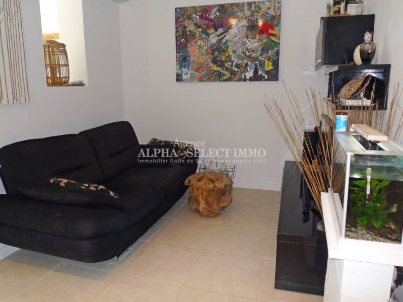 Vente appartement Gassin 194 000€ - Photo 7