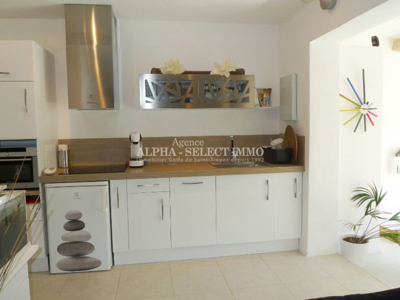 Vente appartement Gassin 194 000€ - Photo 8