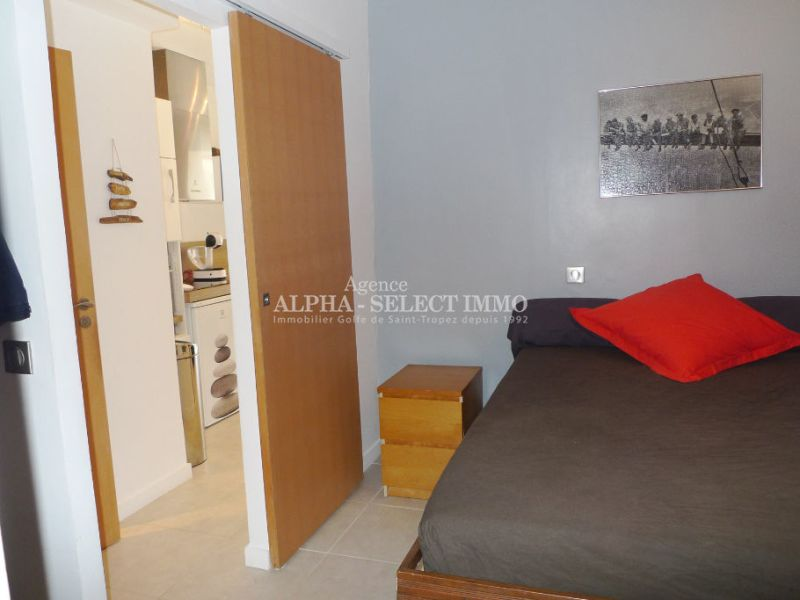 Vente appartement Gassin 194 000€ - Photo 10