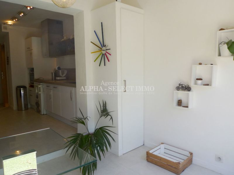 Vente appartement Gassin 194 000€ - Photo 12
