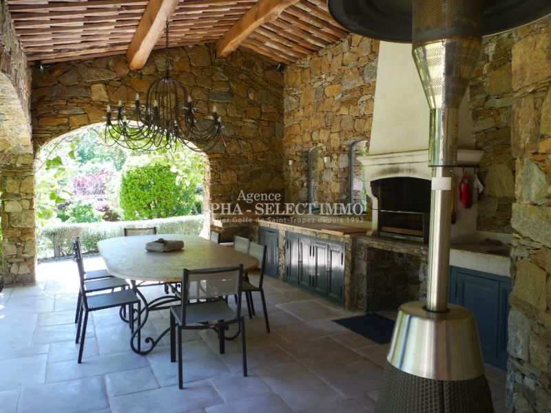 Vente maison / villa Grimaud 1 795 000€ - Photo 3