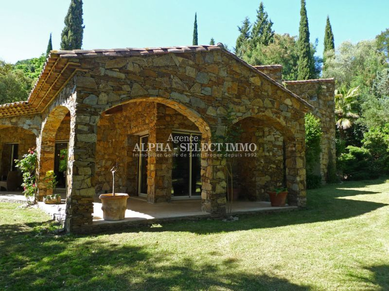 Vente maison / villa Grimaud 1 795 000€ - Photo 4