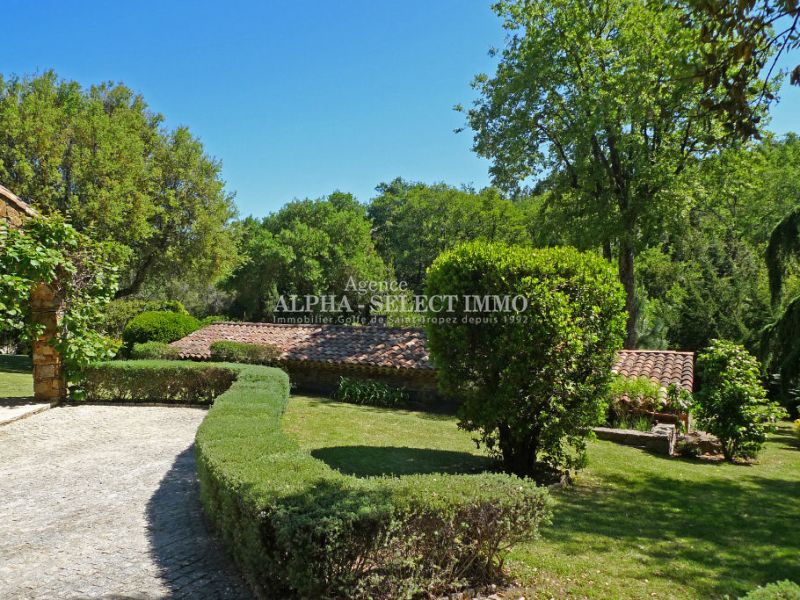 Vente maison / villa Grimaud 1 795 000€ - Photo 6