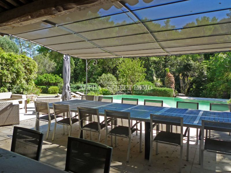 Vente maison / villa Grimaud 1 795 000€ - Photo 7