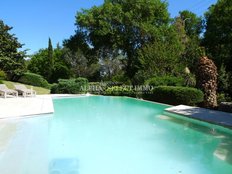 Vente maison / villa Grimaud 1 795 000€ - Photo 8