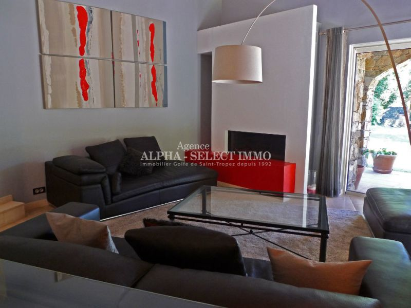 Vente maison / villa Grimaud 1 795 000€ - Photo 10