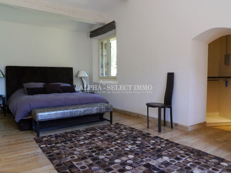 Vente maison / villa Grimaud 1 795 000€ - Photo 17