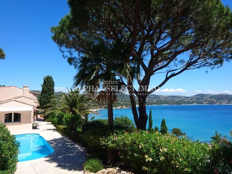 Vente maison / villa Sainte maxime 1 500 000€ - Photo 1