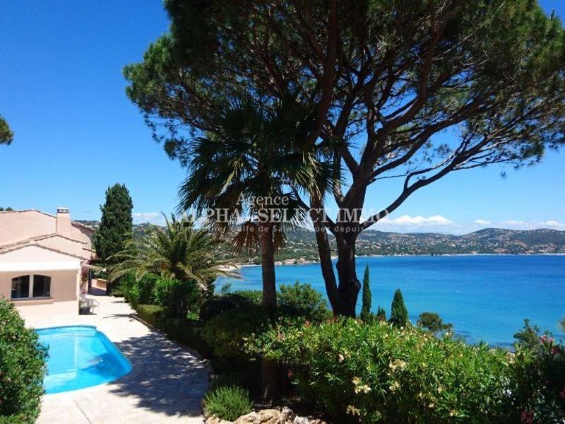 Vente maison / villa Sainte maxime 1500000€ - Photo 1