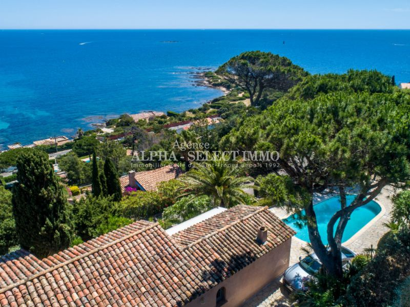 Vente maison / villa Sainte maxime 1500000€ - Photo 2