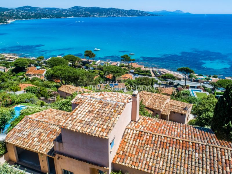 Vente maison / villa Sainte maxime 1500000€ - Photo 3