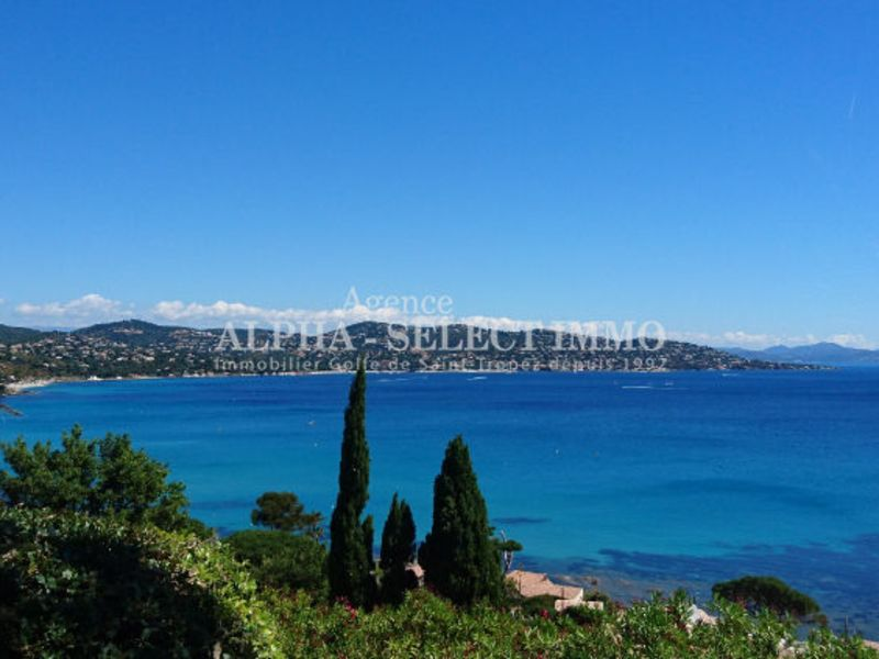 Vente maison / villa Sainte maxime 1 500 000€ - Photo 4