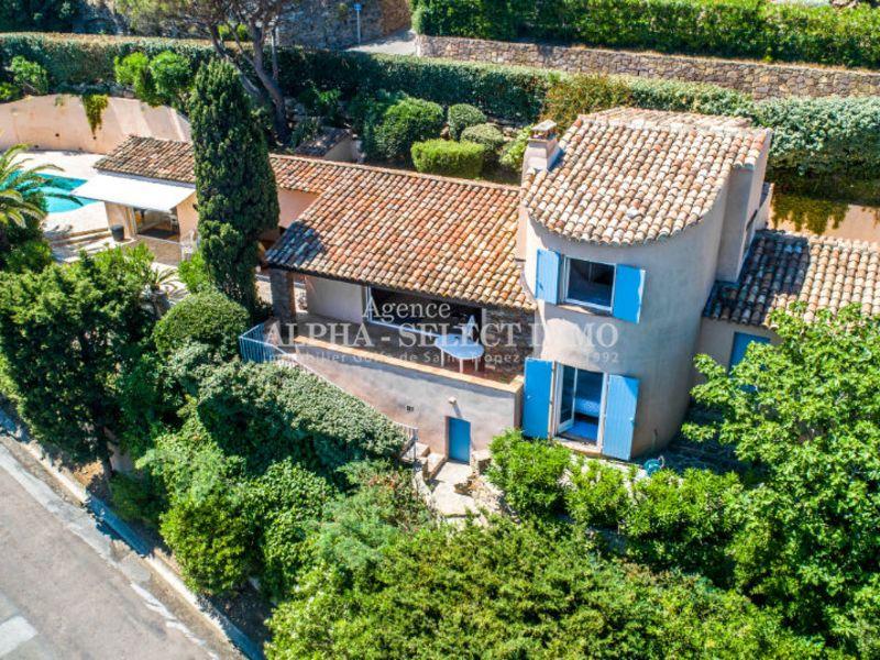 Vente maison / villa Sainte maxime 1500000€ - Photo 5