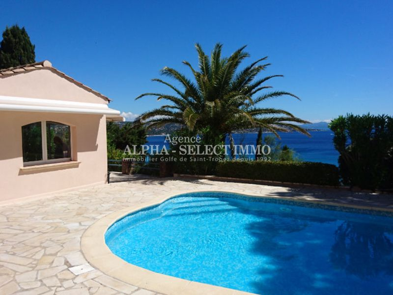 Vente maison / villa Sainte maxime 1 500 000€ - Photo 6