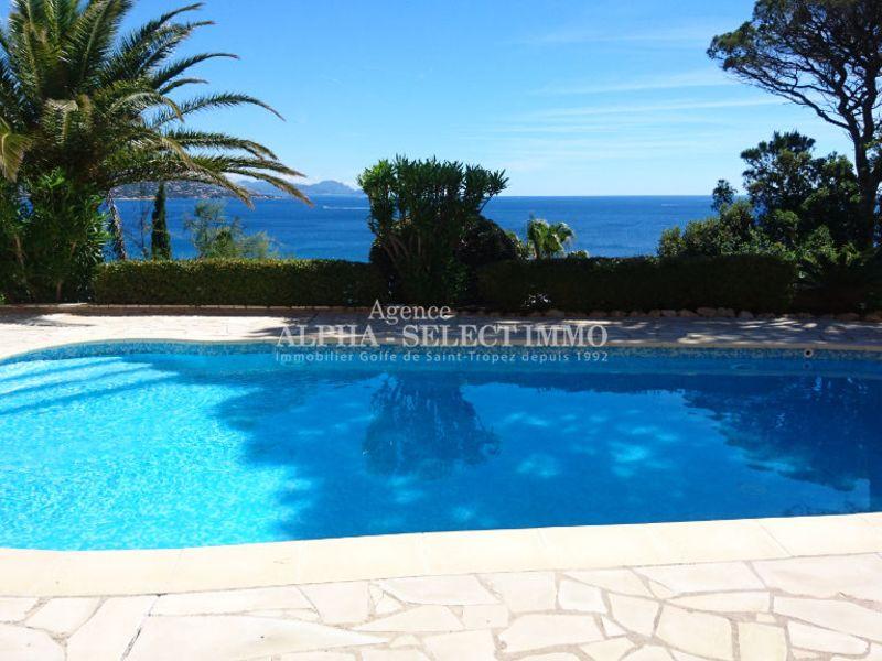 Vente maison / villa Sainte maxime 1500000€ - Photo 7