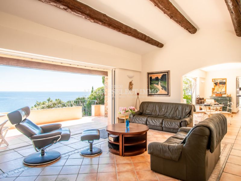 Vente maison / villa Sainte maxime 1 500 000€ - Photo 9
