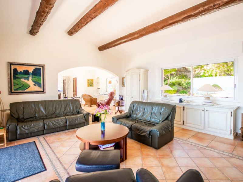 Vente maison / villa Sainte maxime 1500000€ - Photo 10