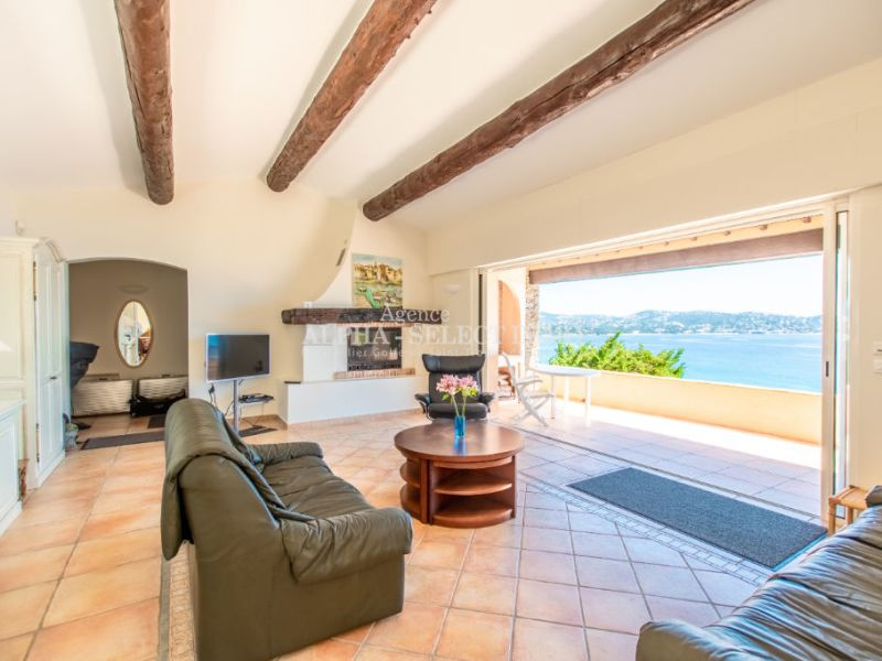Vente maison / villa Sainte maxime 1 500 000€ - Photo 11