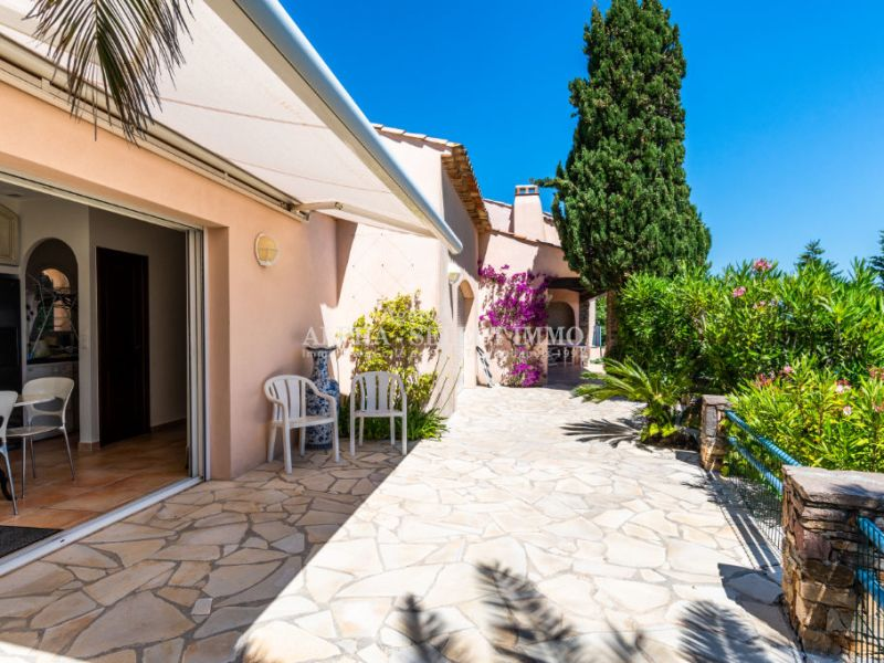 Vente maison / villa Sainte maxime 1 500 000€ - Photo 13