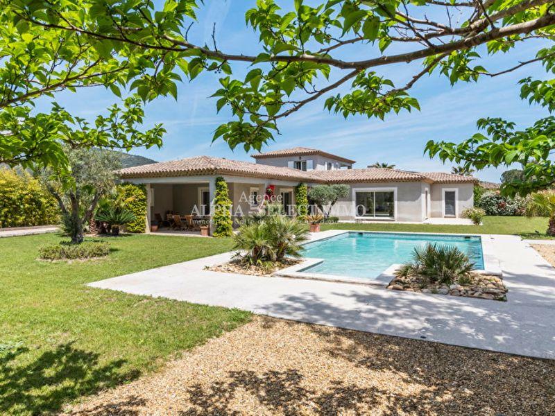 Sale house / villa Grimaud 1390000€ - Picture 2