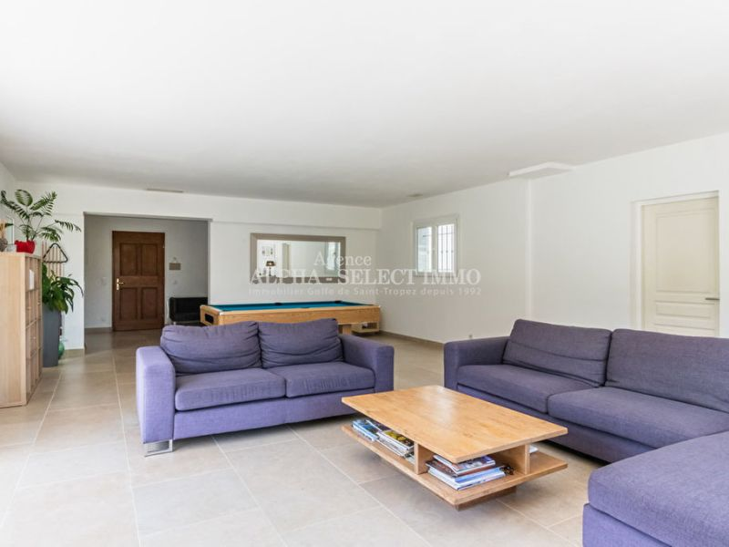 Sale house / villa Grimaud 1390000€ - Picture 3
