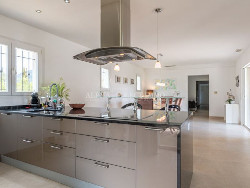 Sale house / villa Grimaud 1390000€ - Picture 4