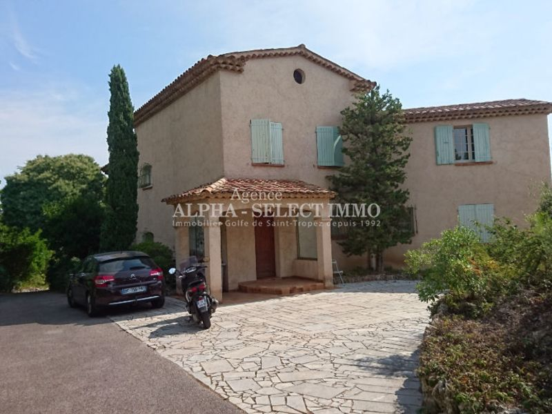 Vente maison / villa Sainte maxime 1 390 000€ - Photo 2