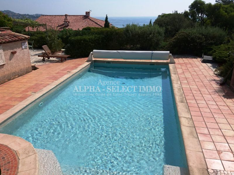Vente maison / villa Sainte maxime 1 390 000€ - Photo 4