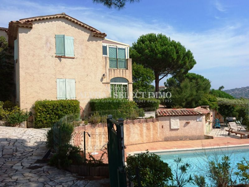 Vente maison / villa Sainte maxime 1 390 000€ - Photo 7