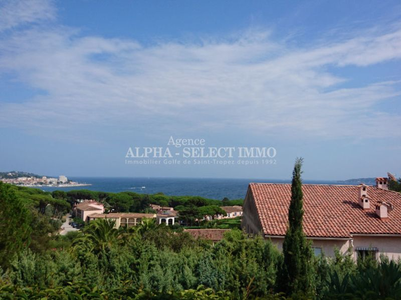 Vente maison / villa Sainte maxime 1 390 000€ - Photo 8