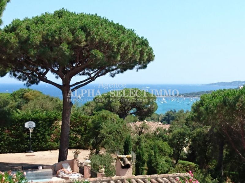 Vente maison / villa Sainte maxime 1 490 000€ - Photo 2