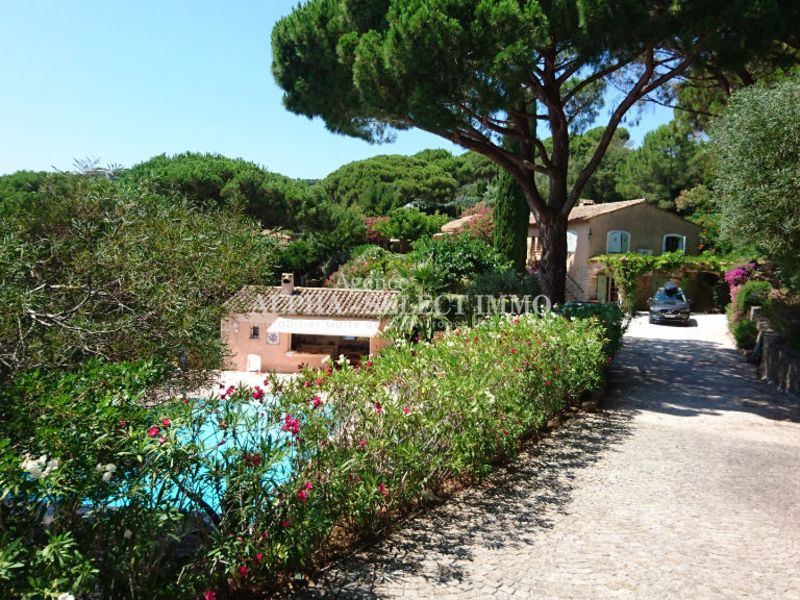 Vente maison / villa Sainte maxime 1 490 000€ - Photo 3