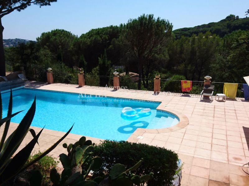 Vente maison / villa Sainte maxime 1 490 000€ - Photo 4