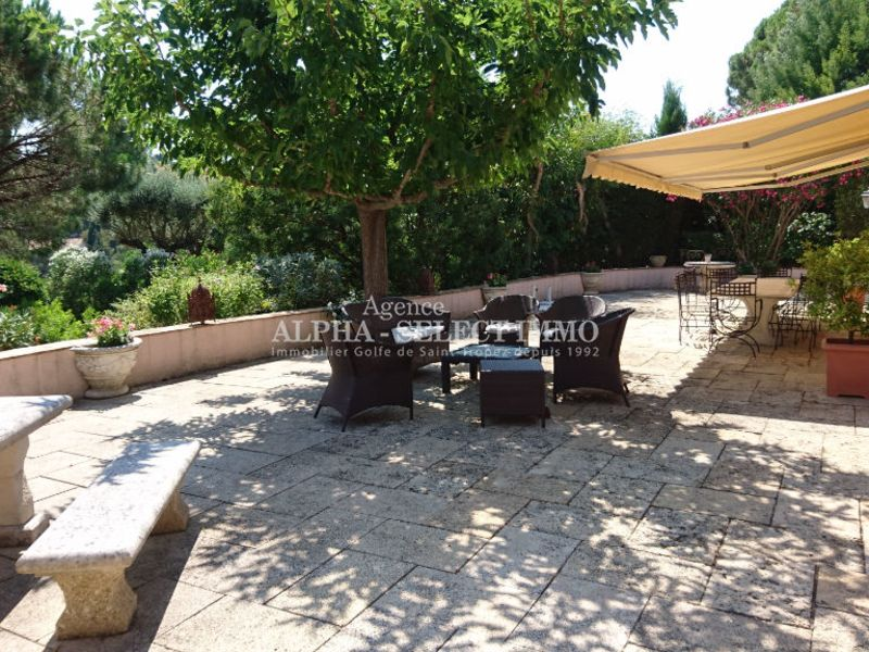 Vente maison / villa Sainte maxime 1 490 000€ - Photo 5