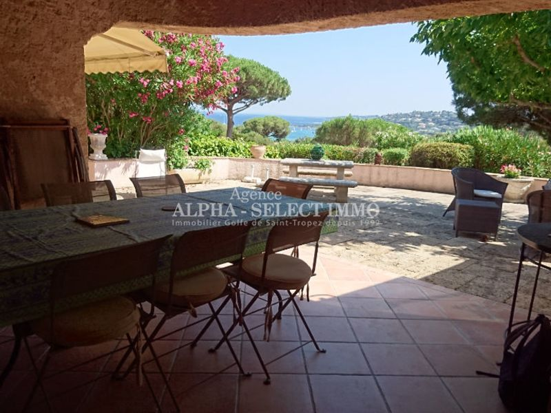 Vente maison / villa Sainte maxime 1 490 000€ - Photo 6