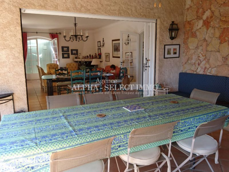 Vente maison / villa Sainte maxime 1 490 000€ - Photo 7