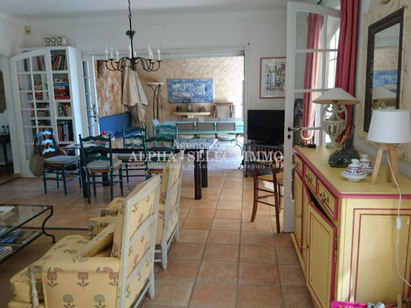 Vente maison / villa Sainte maxime 1 490 000€ - Photo 8