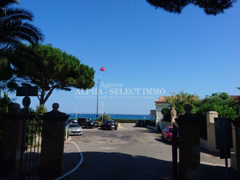 Vente maison / villa Sainte maxime 1 490 000€ - Photo 11