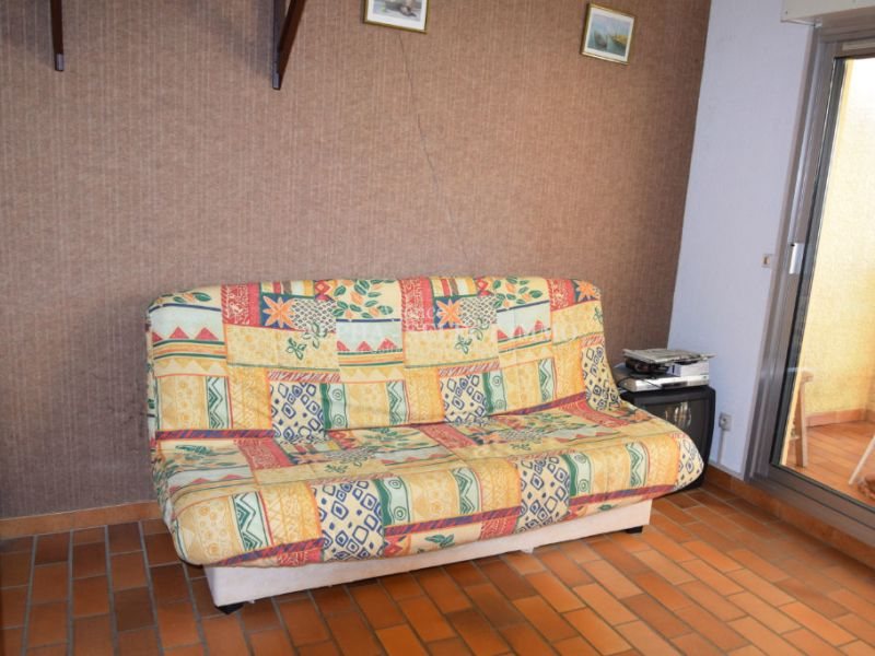 Sale apartment Cogolin 126 000€ - Picture 5