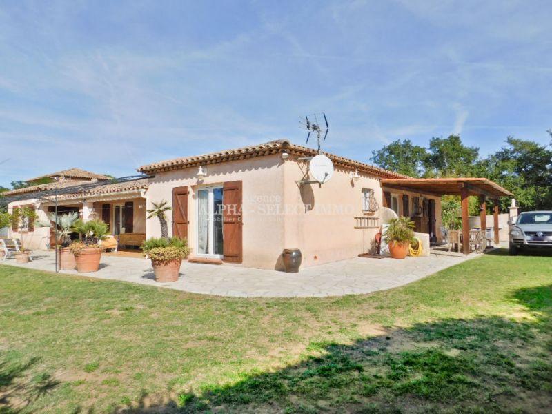 Sale house / villa Grimaud 840000€ - Picture 2