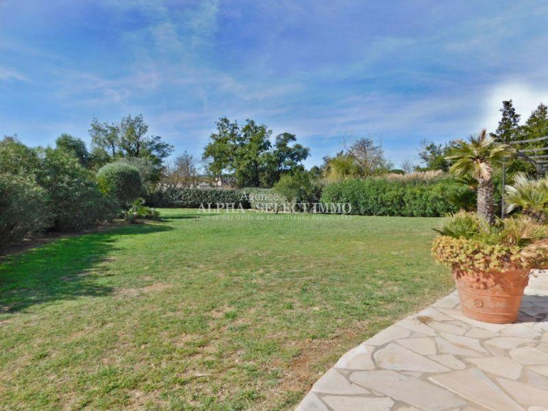 Sale house / villa Grimaud 840000€ - Picture 3