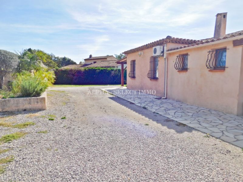 Sale house / villa Grimaud 840000€ - Picture 5