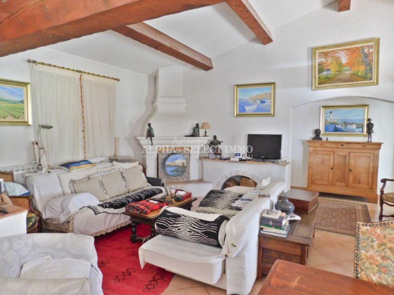Sale house / villa Grimaud 840000€ - Picture 6
